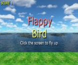 flappy nightmare