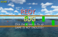 REDY BUG game