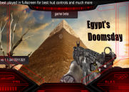 Doomsday3D Egypt