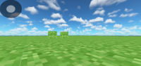 Minecraft andrioid gamplay
