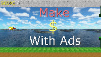 Make Money With Ads