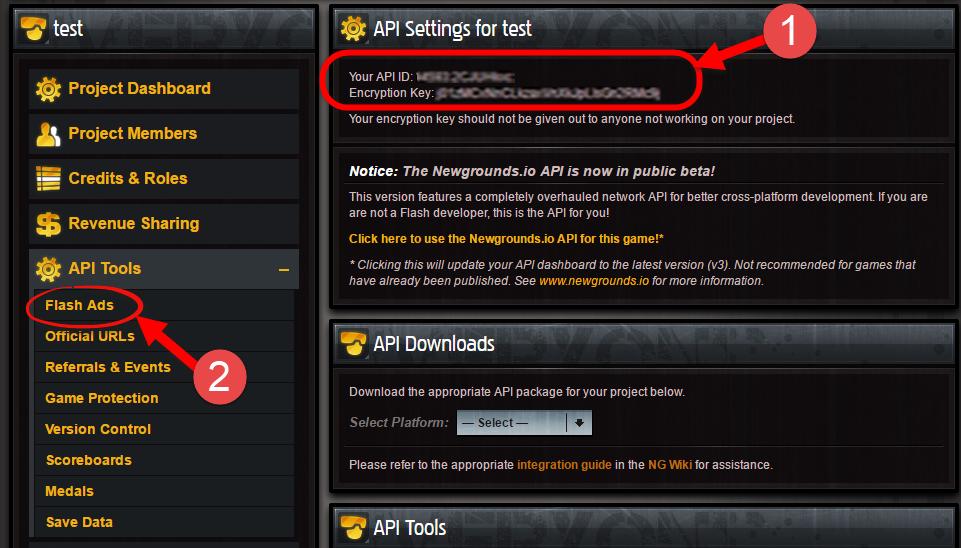 Http Www Gamemaker3d Com Forum Updates 224 Newgrounds Ads