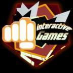 Interactive games's Avatar